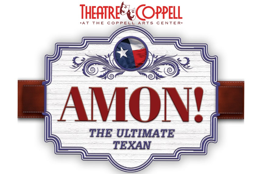 More Info for AMON! The Ultimate Texan