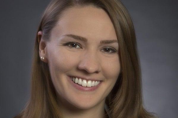 Bethany Atwell headshot