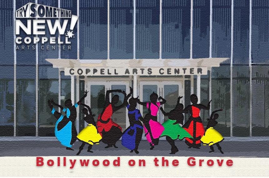 Bollywood on the Grove