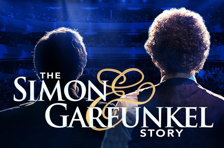More Info for The Simon & Garfunkel Story