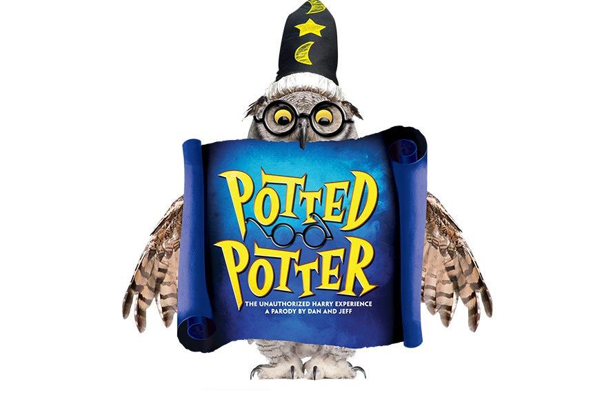 More Info for Potted Potter: The Unauthorized Harry Experience
