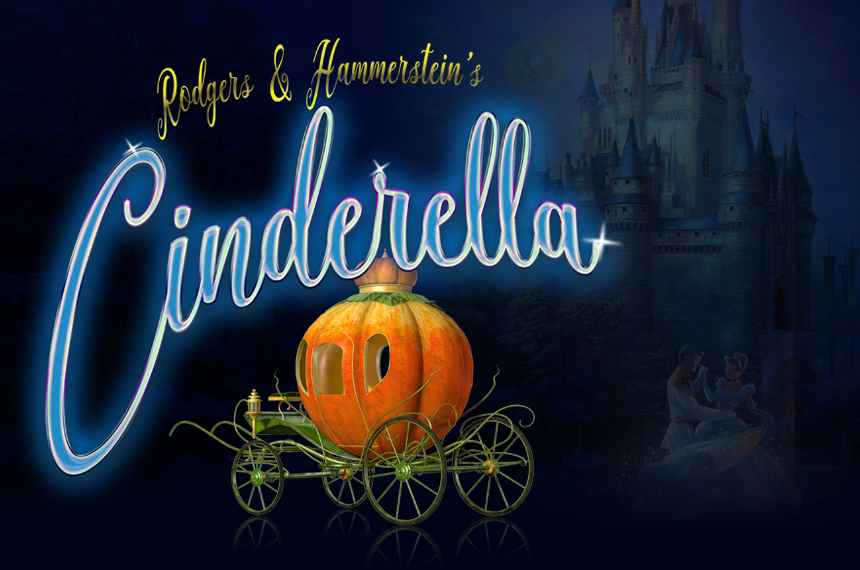 More Info for Theatre Coppell Presents: Rodgers & Hammerstein's Cinderella