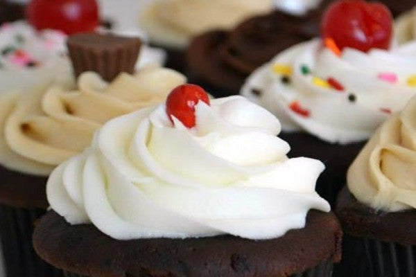 Frost Cupcakery