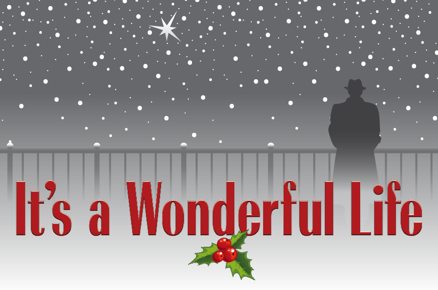 More Info for Theatre Coppell Presents: It's a Wonderful Life