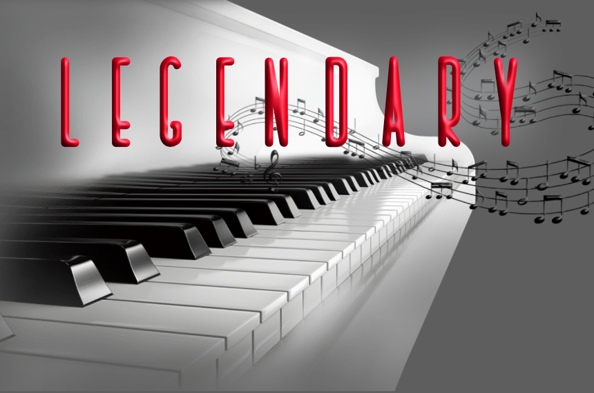 More Info for The Coppell Community Chorale Presents: Legendary!