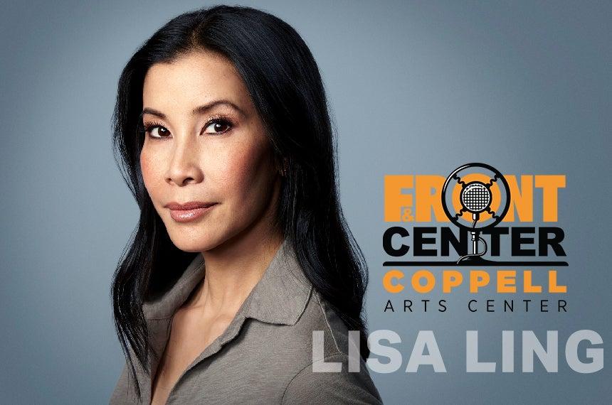 More Info for Front & Center: Lisa Ling