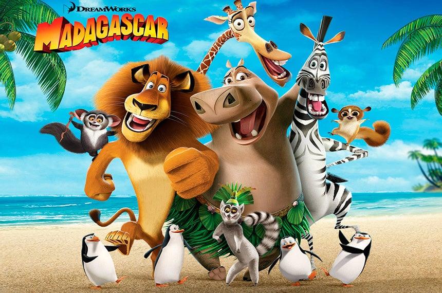 More Info for Madagascar