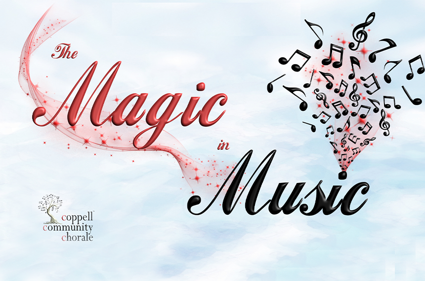 More Info for The Magic in Music