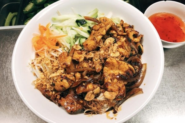 Pho Yen Phi
