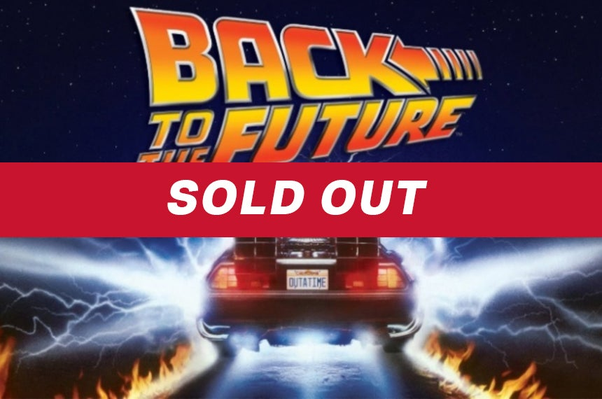 More Info for Back to the Future