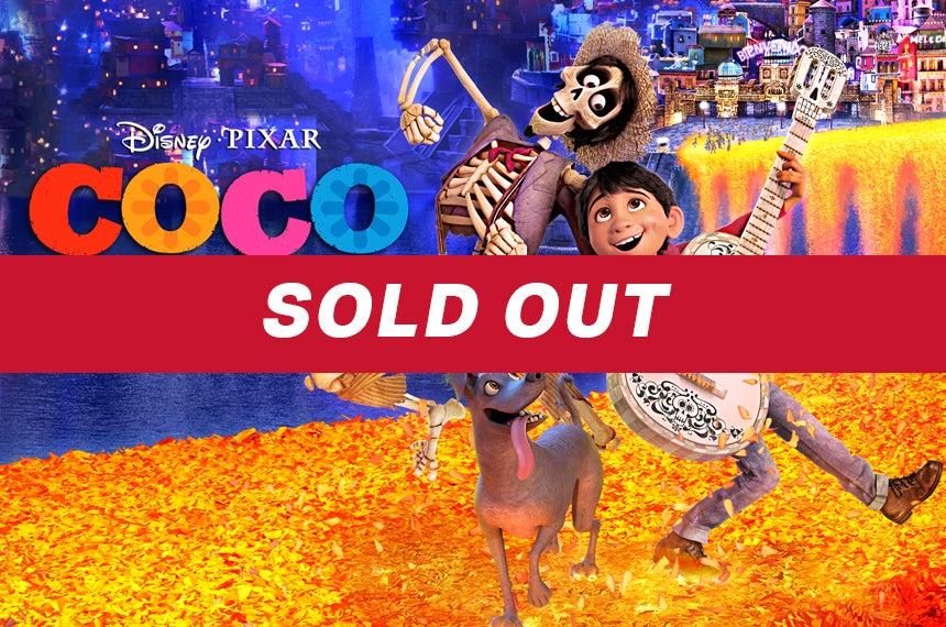 More Info for Coco