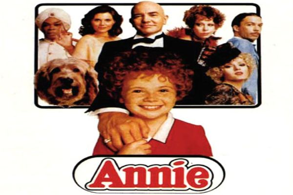 More Info for Annie