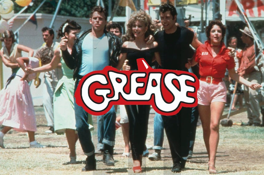 More Info for Grease