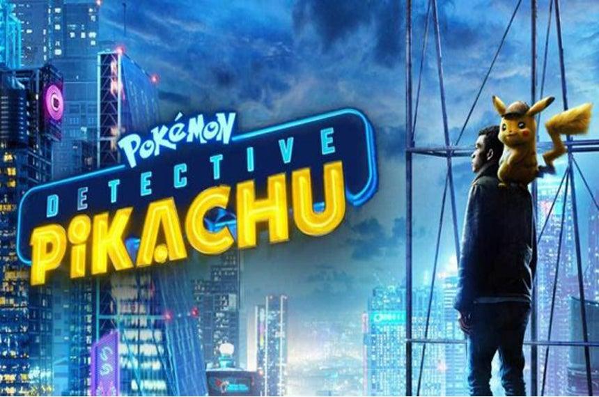 More Info for Pokemon Detective Pikachu