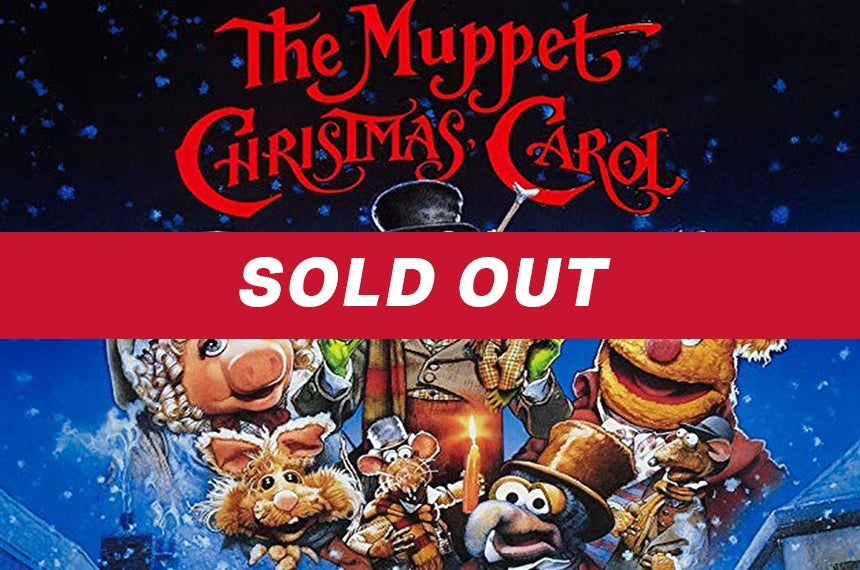 More Info for The Muppet Christmas Carol